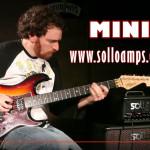 Video – Mini 8